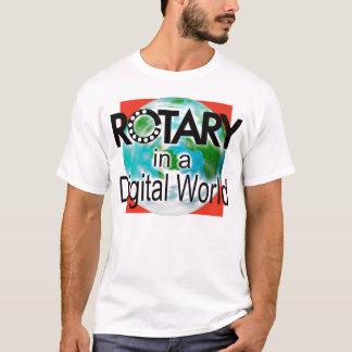 ROTARY IN A DIGITAL WORLD T-Shirt