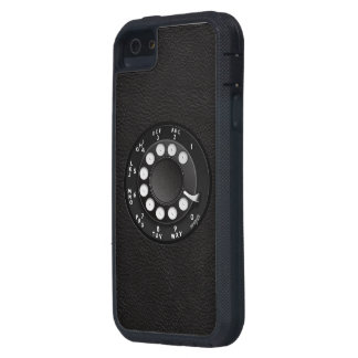 Rotary Phone iPhone4 Case For The iPhone5