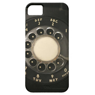 Rotary Phone Iphone Case