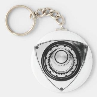 rotary  rx rx8 mazda keychain
