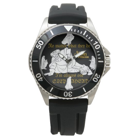 Rothbart Watch