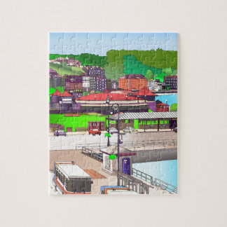 Rothesay Isle of Bute Jigsaw Puzzle