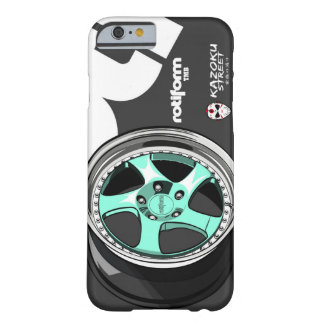 Rotiform TMB Barely There iPhone 6 Case
