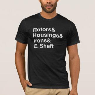 Rotors& Tee