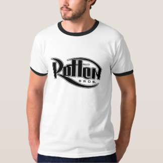 Rotten Bros. Retro T T-Shirt