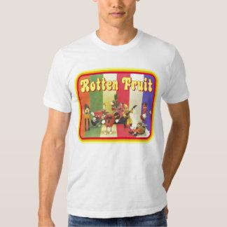 Rotten Fruit Original Print Tee