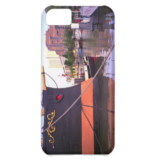 Rotterdam, bow of Royal Yacht iPhone 5C Case