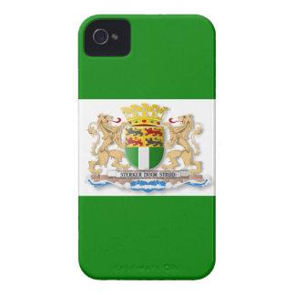 Rotterdam Flag iPhone 4 Case-Mate Cases