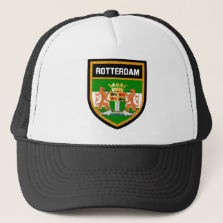 Rotterdam Flag Trucker Hat