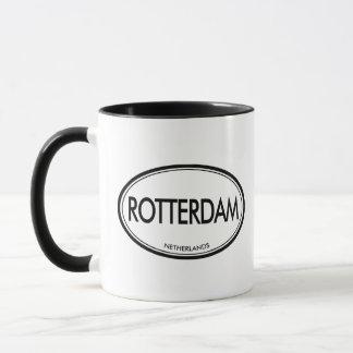 Rotterdam, Netherlands Mug