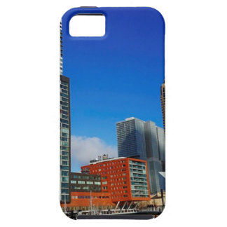 Rotterdam Skyline Case For The iPhone 5