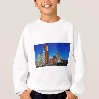 Rotterdam Skyline Sweatshirt