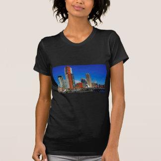Rotterdam Skyline T-Shirt