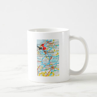 Rotterdam, The Netherlands Coffee Mug
