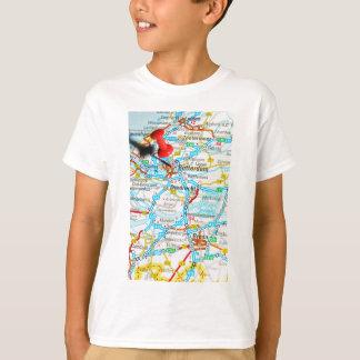 Rotterdam, The Netherlands T-Shirt