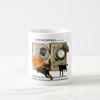 Rottibuch Coffee Mug