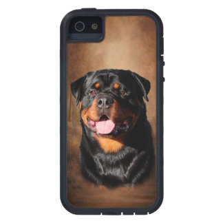 Rottweiler 5S, Tough Xtreme iPhone 5 Cover