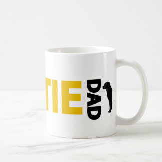 Rottweiler Dad Coffee Mug