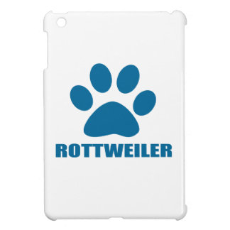 ROTTWEILER DOG DESIGNS COVER FOR THE iPad MINI