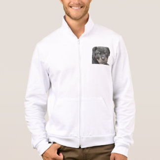 Rottweiler dog jacket