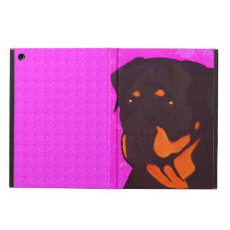Rottweiler iPad Air Case