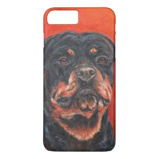 Rottweiler iPhone 7 Plus Case