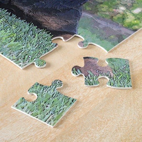 Rottweiler Jigsaw Puzzle