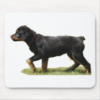 Rottweiler Mouse Pad
