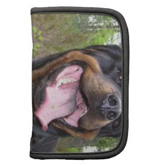 Rottweiler Photo Wallet Folio Folio Planner