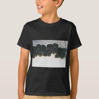 Rottweiler Puppies T-Shirt