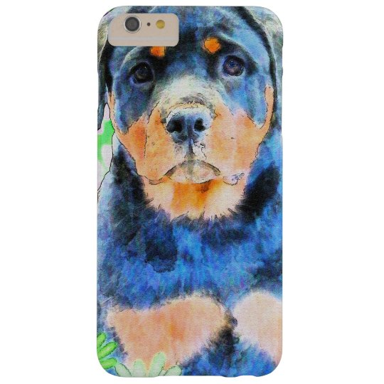 Rottweiler Puppy Galaxy Nexus Cases