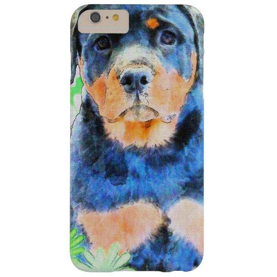 Rottweiler Puppy HTC Vivid / Raider 4G Cover