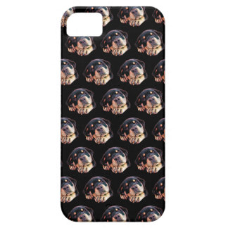 Rottweiler Puppy Love Rott Dog Canine German Breed iPhone 5 Cases