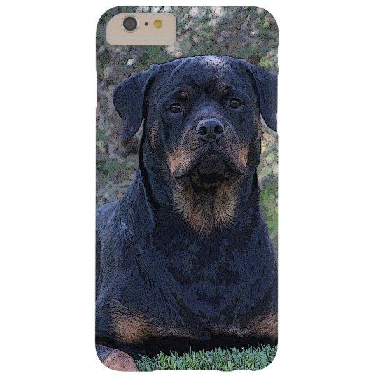 Rottweiler Samsung Galaxy Nexus Covers