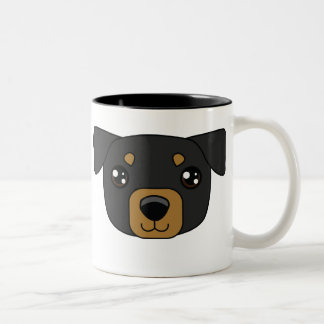Rottweiller Mug