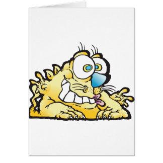 rotunda_cat greeting card
