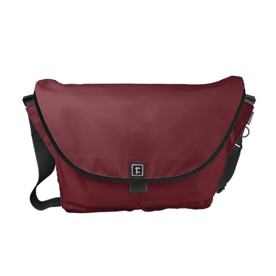 ROUBLE COURIER BAG