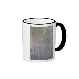 Rouen Cathedral Coffee Mugs