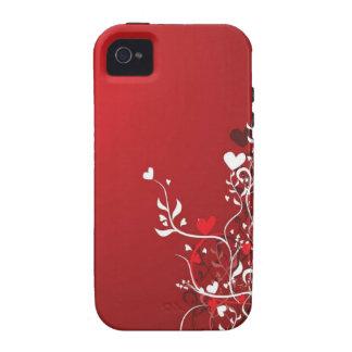Rouge iPhone 4 Case