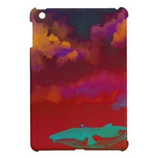 Rouge Sea iPad Mini Case