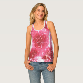 Rouges Tank Top