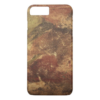 Rough and Weathered Grunge Texture iPhone 7 Plus Case