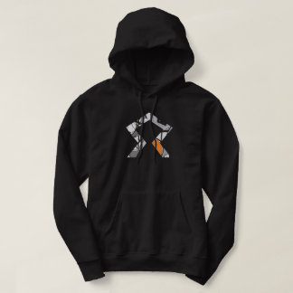 Rough Concepts Limited Edition Hoodie Sweatshirt