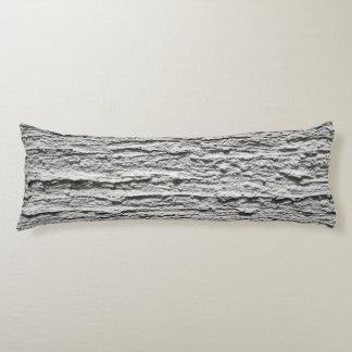 Rough Concrete Wall Body Pillow