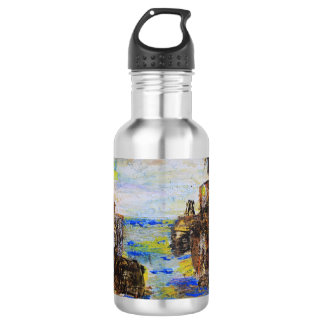 Rough Country Abstract 532 Ml Water Bottle