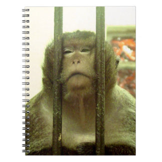 Rough day notebook