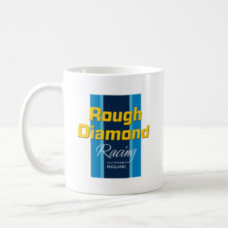 Rough Diamond Racing mug