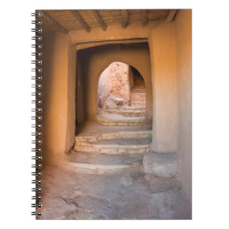 Rough Dirt Staircase Notebook