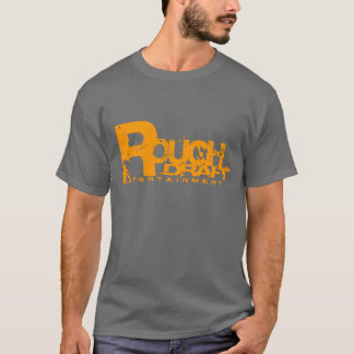 Rough Draft Ent Grey T-Shirt