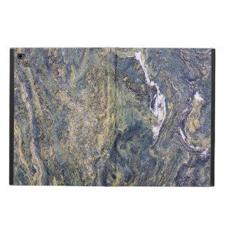 Rough Marble Wall Powis iPad Air 2 Case